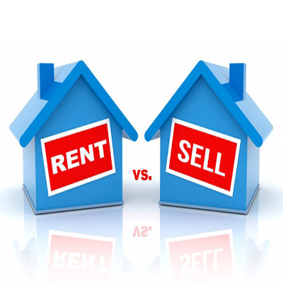 Old house – sell or rent? Capital Gains Tax?