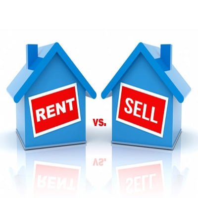 Old house - sell or rent - Capital Gains Tax