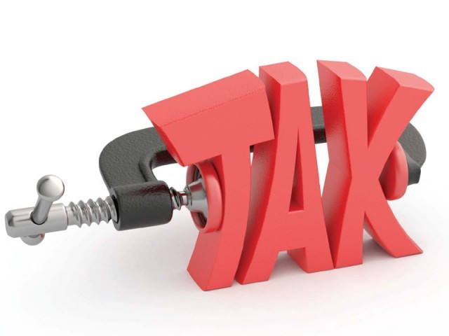 Second home tax relief