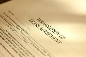 Terminating an assured shorthold tenancy