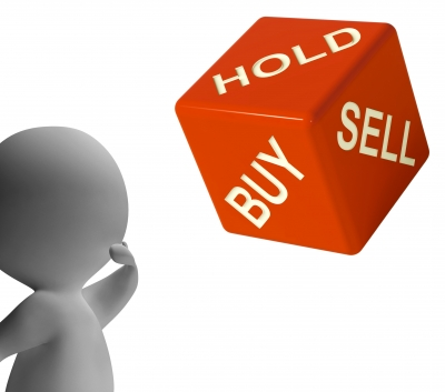 sell mortgage or split