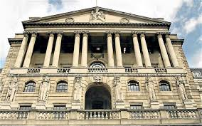 Buy to Let Bank of England