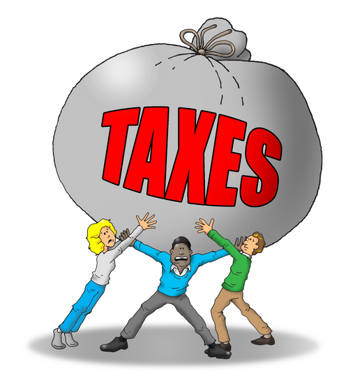 Tax Implications and Penalties