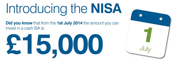 The NISA way to invest in buy to let