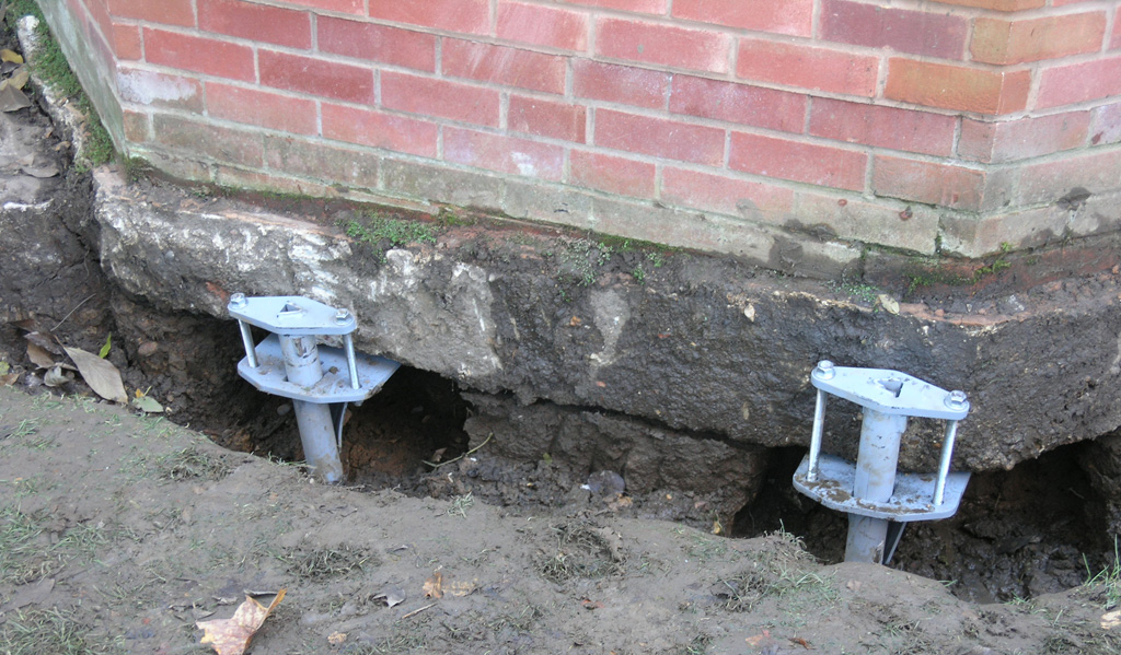 Would you purchase a property with subsidence