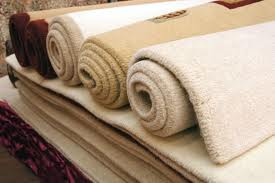 Tenants and carpets?