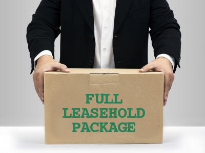 Flat lease terms - Help