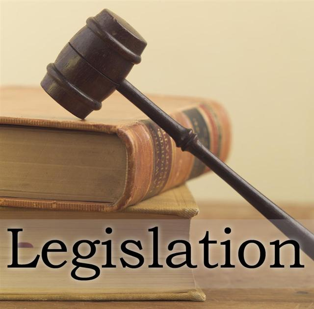 New legislation for tenant find?