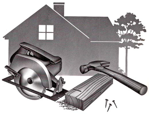 Property Repair – while awaiting eviction