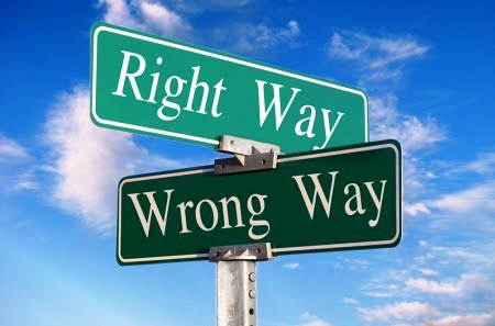 Letting Agents are they right or wrong?