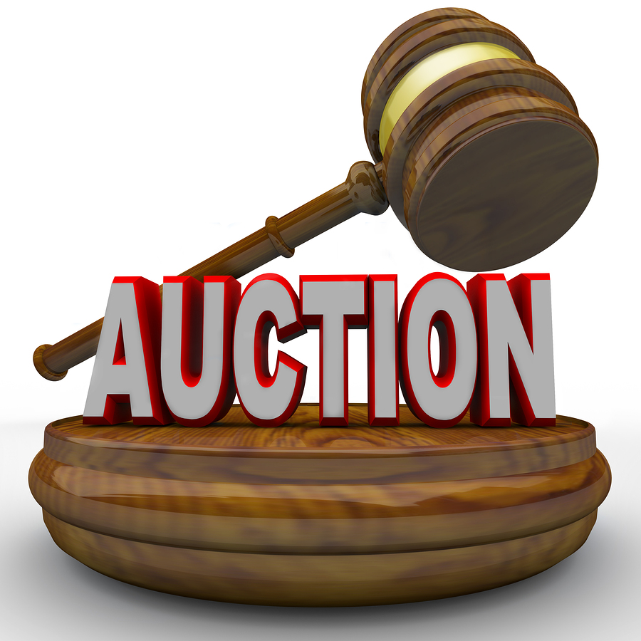 Newbie investor keen for auction advice