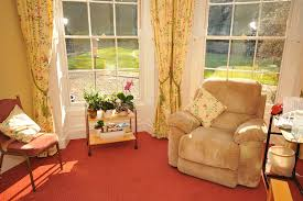 care home rooms