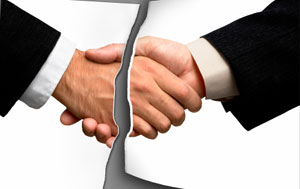 Break Clause in Tenancy Agreement