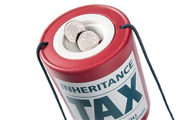 Minimising Inheritance Tax Liability