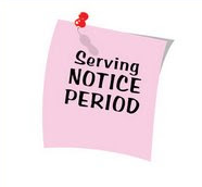 Monthly statutory periodic tenancy notice period?