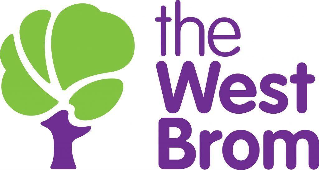 West Brom Building Society up to it's old tricks again!