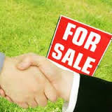 Buying Land From a Neighbour