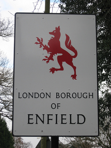 Enfield – Licensing meeting