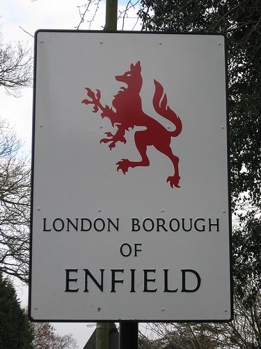 Enfield - Licensing meeting