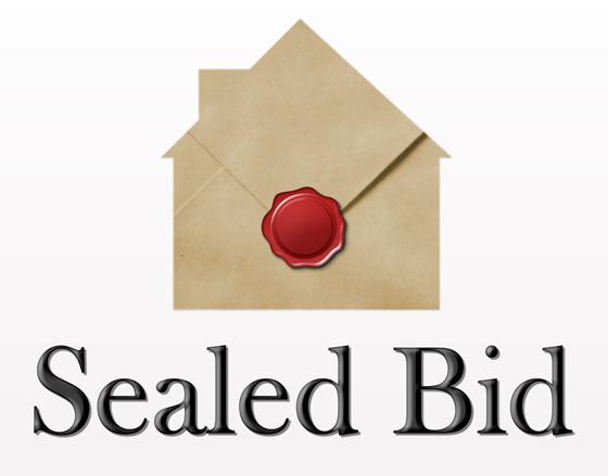 How do sealed bids work?