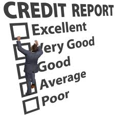 How to affect credit ratings as a landlord?