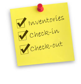 Inventories - should landlords get what they pay for