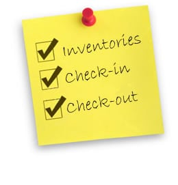 Inventories – should landlords get what they pay for?