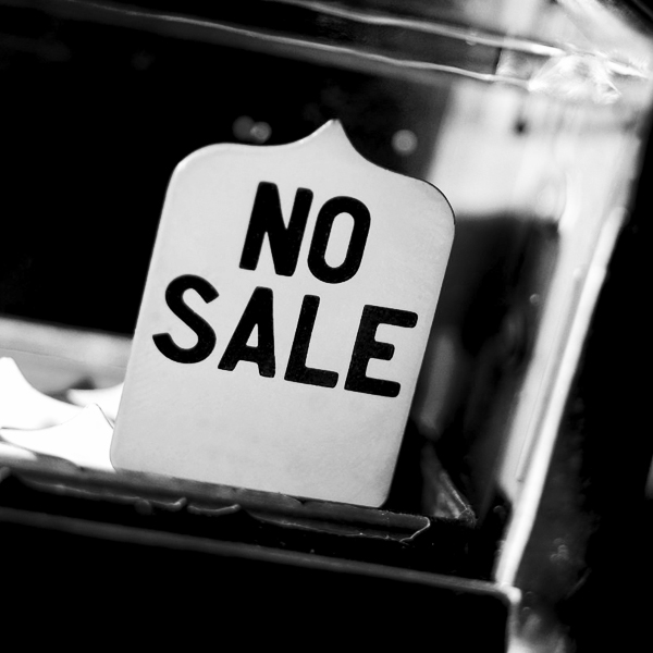 Negligence Stops House Sale