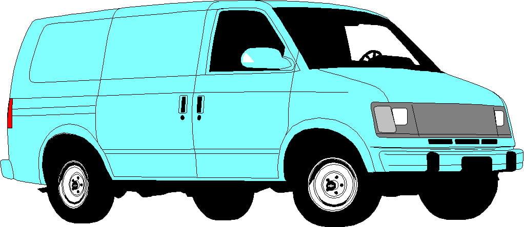 Parking a van contravenes head lease