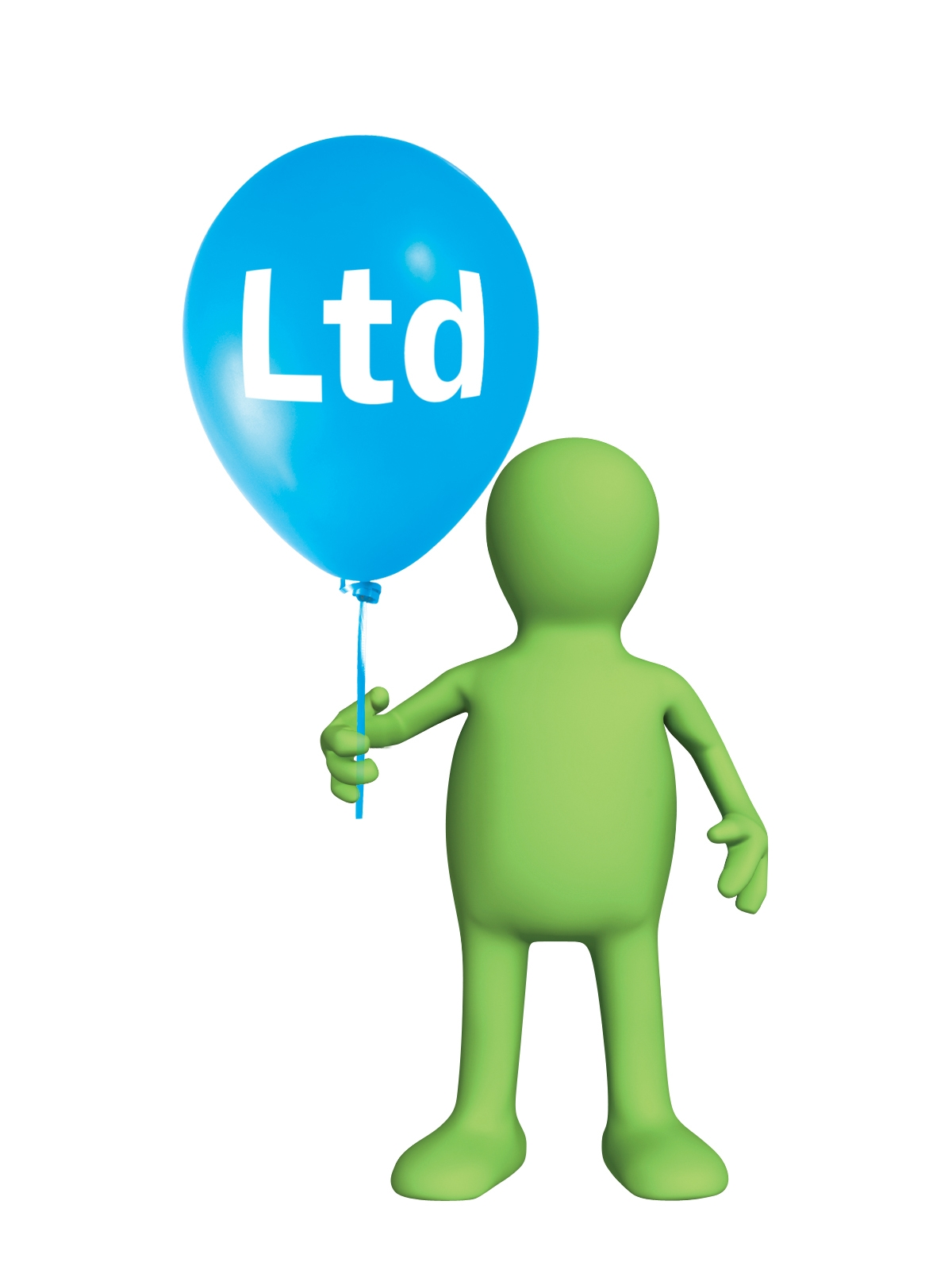 Do you think I should be Ltd?