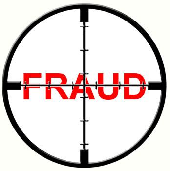 Rental guarantor fraud