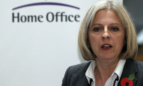Tenancy referencing firm tells Theresa May of immigration checks concerns
