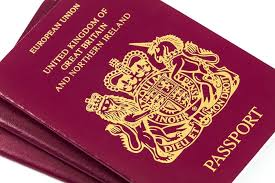 The Immigration act 2014