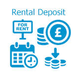 Is it lawful for agent to retain deposit one day after reserving house?