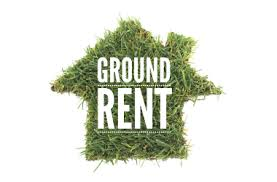 When to charge ground rent or service charge?