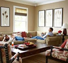 Are living rooms becoming an endangered species in shared homes?