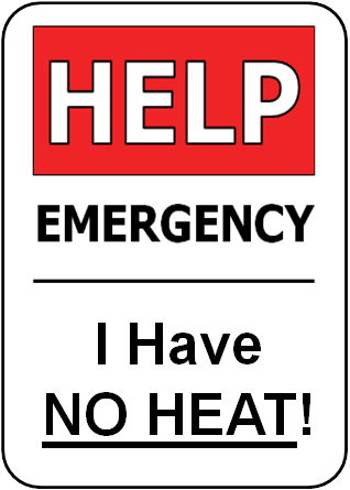 Tenants have no hot water or heating – their fault, my problem!