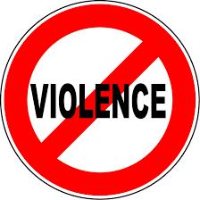 Violent behaviour of a tenant towards a family member