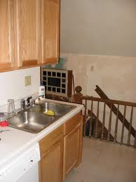 HMO, Building Regs and other considerations moving a kitchen upstairs