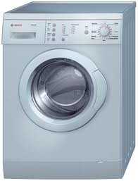 Washing machine removed – Crime or Not?