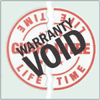 Tenants void warranty on new boiler – who pays now?
