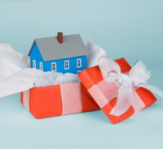 Capital Gains Tax in Divorce