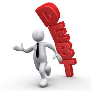 Has anyone experienced situation where debtor has lied in court?