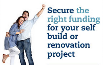 Where To Source Self Build Mortgages?
