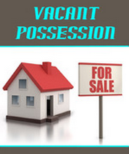 Buying with tenant but want vacant possession