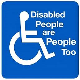 Disabled tenants