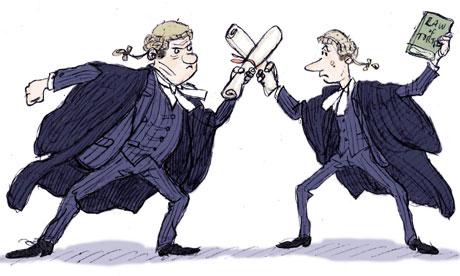 No win no fee barrister