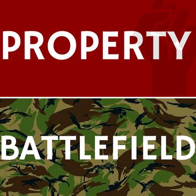 Property Battlefield Podcasts
