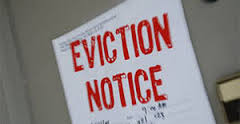 Section 8 and section 21 notices concurrently?