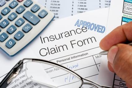 Tenants Unpaid Insurance Claim